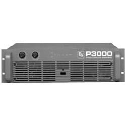 P3000 [パワーアンプ] Precision Series