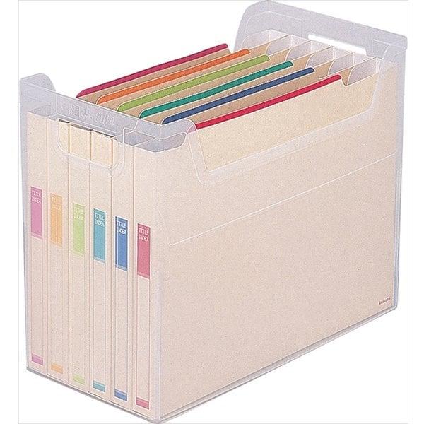 フボI-F6 なげこみBOX 6分類
