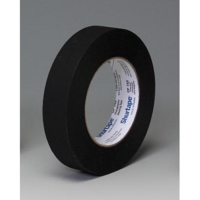 35963 [パーマセルテープ(黒)]