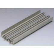 Nゲージ 20-401 複線高架直線線路 248mm(2本入)
