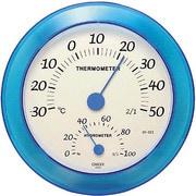 CR-223B [温湿度計(壁掛け・卓上両用)]