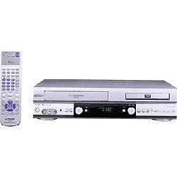 HR-DV1 [DVDプレーヤー一体型ビデオデッキ]