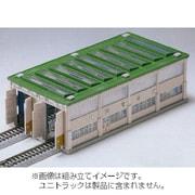 Nゲージ 23-300 電車庫(イージーキット)