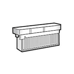HX-FK1 [セラミックファンヒーター用加湿フィルター]