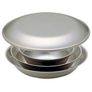 テーブルウェアーセット TW-021 Lサイズ [アウトドア 調理器具]