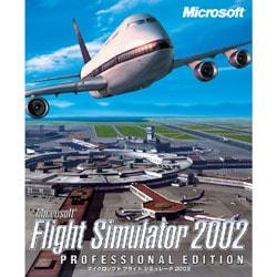 Flight Simulator PRO 2002