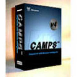 CAMPS V4日本語版 [Windows]