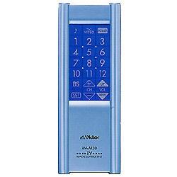 RM-A150-A テレビ用簡単リモコン(ブルー)