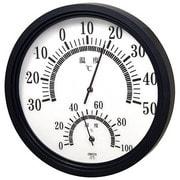 CR-151W [温湿度計(壁掛け用)]