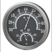 CR-151S [温湿度計(壁掛け用)]