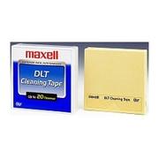 D85/CL XJ [DLTクリーニングテープIII 1巻]