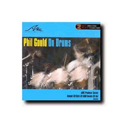 PHIL GOULD On Drums/EXS24(ReCycled) [サンプリング素材]