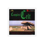 COMPLETE CELT Multisamples/HALion [サンプリング素材]