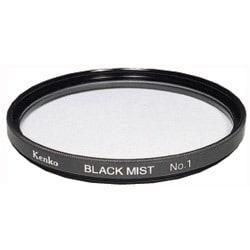 Kenko 72mm Black Mist No.1 Camera Lens Filters