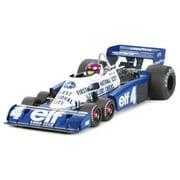20053 タイレル P34 1977 モナコ GP [1/20 グランプリコレクション]