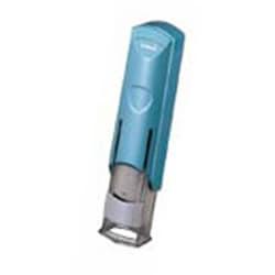 HLD-S801M.33 [はん蔵速乾デラックスタイプ メタリックブルー HLD-S801]