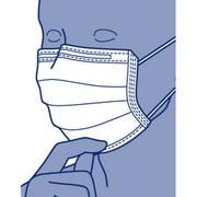 模型制作用マスク「鼻フィット」