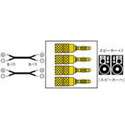 AP-SC100 [変換アダプター (4個1組)]