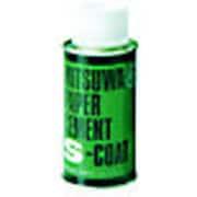 ペーパーセメントS-COATマル缶