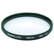 クローズアップレンズ MC+3 40.5mm [クローズアップフィルター]