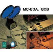MC-80B 46MM [色温度変更フィルター]