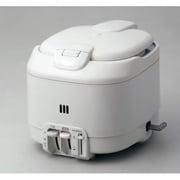 PR-100J-13A [ガス炊飯器 0.18~1.0L 1~5.5合 電子ジャータイプ 都市ガス用]