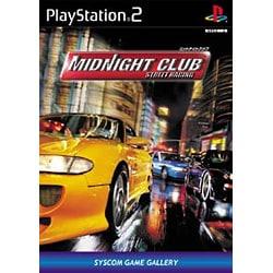 MIDNIGHTCLUB -Street Racing-