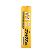 FX-A30S [感熱記録ロール紙 A4 30m 0.5インチ 1本入]