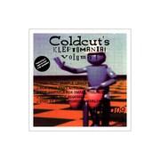 COLDCUT Kleptomania!/REASON [サンプリング素材]