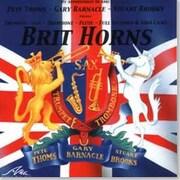 Brit Horns MultiSamples/REASON [サンプリング素材]