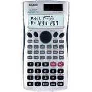 FX-3650P-N [プログラム関数電卓 124関数・機能 10桁]