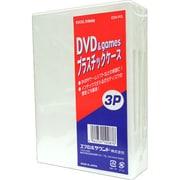 EDV-P3 [DVDトールケース 3枚]