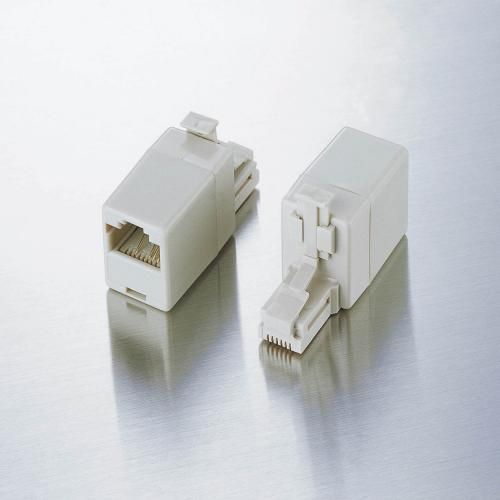 LD-RJ4511THEN [RJ45-RJ11変換コネクタ]