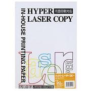 HP106 [インクジェット&レーザー用 両面 プリンター用紙 ホワイト 90g/m2 A4 100枚]