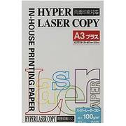 HP301 [インクジェット&レーザー用 両面 プリンター用紙 ホワイト 100g/m2 A3プラス(457×305mm) 100枚]