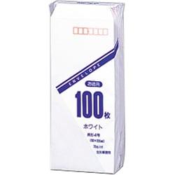 トク-103H 100S 白 [封筒]