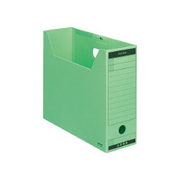 A4-LFBN-G ファイルBOX 緑