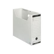 A4-LFBN-M ファイルBOX 灰