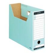 A4-LFT-B ファイルボックス 青