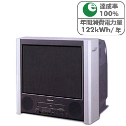 21VS17 [21型 ブラウン管テレビ]
