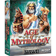 AGE of MYTHOLOGY Win [通常版]