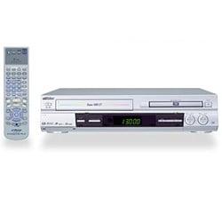 HR-DS1 [DVDプレーヤー一体型ビデオデッキ]