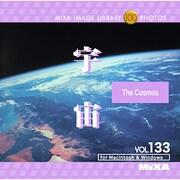 MIXA IMAGE LIBRARY Vol.133 宇宙 [Windows/Mac]