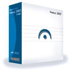 Finale2003 Hybrid日本語版