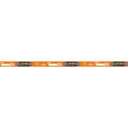 FL20SSEX-L/18-X [直管蛍光灯(スタータ形) ライフルックL-HGX 3波長形電球色 20形(18W)]