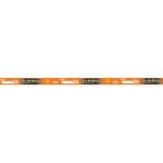FL40SSEX-L/37-X [直管蛍光灯(スタータ形) ライフルックL-HGX 3波長形電球色 40形(37W)]