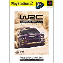 WRC ~ワールド・ラリー・チャンピオンシップ~ (Playstation 2 the Best)