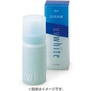 UVホワイト ホワイトマッシュソープ 140ml [洗顔フォーム]