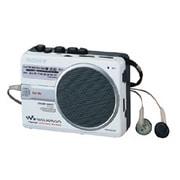 WM-GX202 W ラジオ付レコーディングウォークマン(ホワイト)