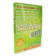 Barcode Plot X(バーコード プロット テン) [Mac]